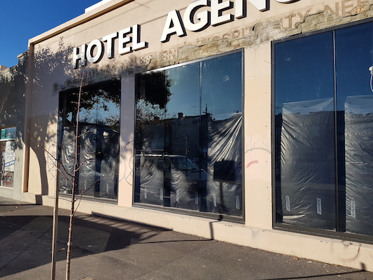 Project Update – Hotel Agencies Stage 2